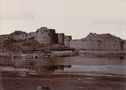 Golconda Fort, 1902-03. 752516